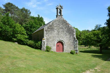 La chapelle Saint-Clair